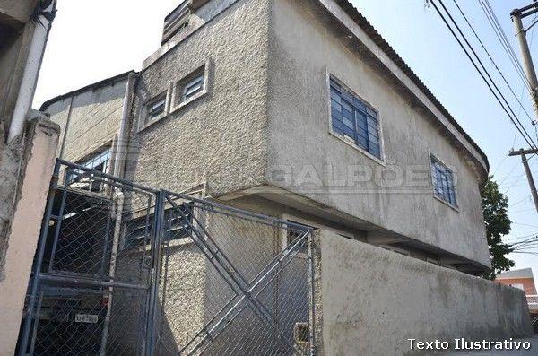 Im�vel: Gal�cia Im�veis - Galp�o, Casa Grande, Diadema