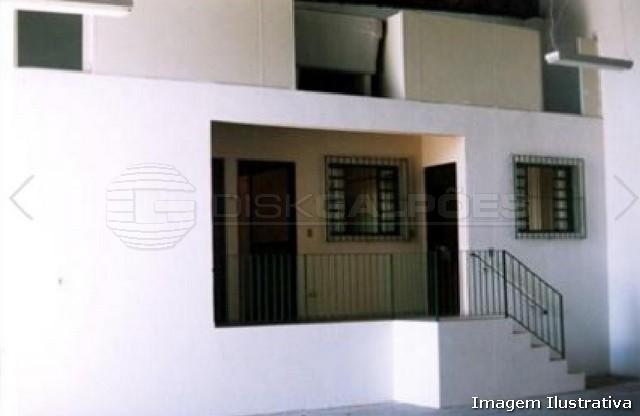 Im�vel: Gal�cia Im�veis - Galp�o, Jardim Marab�(zona Sul)