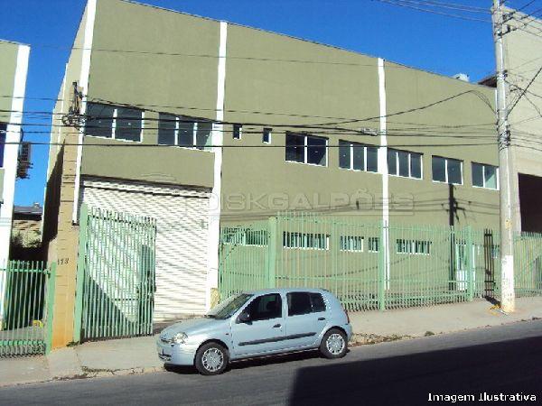 Im�vel: Gal�cia Im�veis - Galp�o, Guaturinho, Cajamar